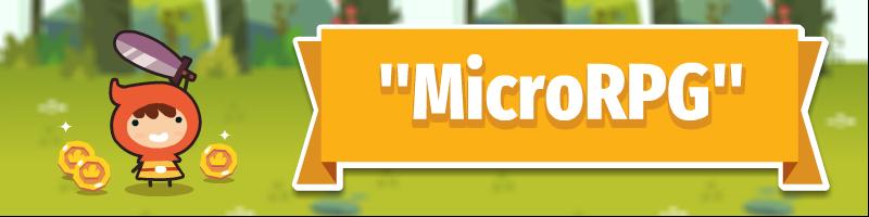 MicroRPG